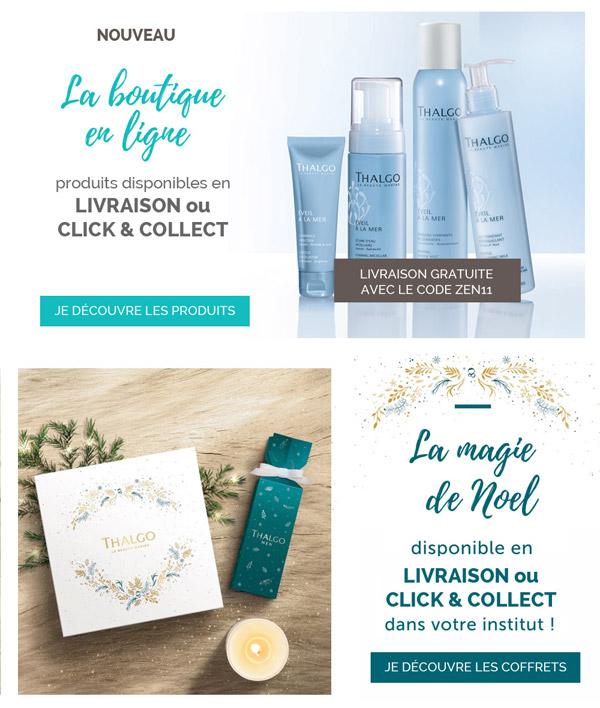 boutiquie en ligne